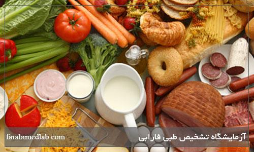 مواد غذایی مفید برای هوش