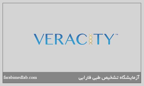 درباره VERACITY