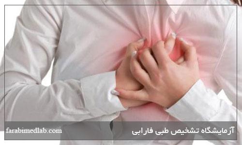 بیماری دریچهای قلب