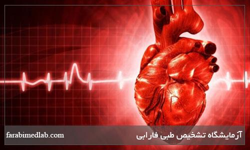 تند شدن ناگهانی ضربان قلب