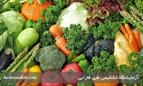 ماده غذایی مفید برای مغز
