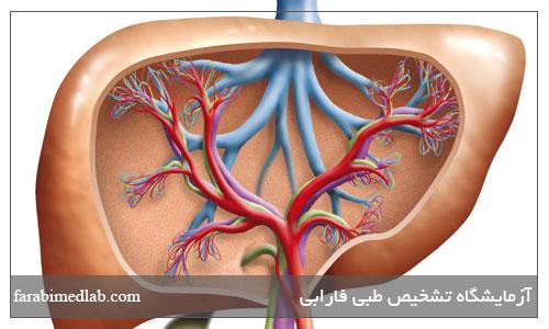 آنزیمهای کبدی