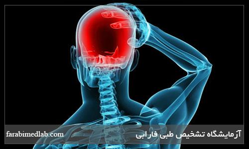 آسیب خطرناک سکته مغزی
