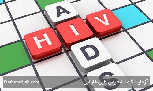 نشانههای اولیه ایدز در مردان