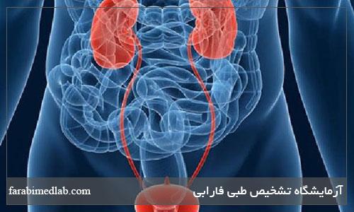 علائم سرطان مثانه در زنان و مردان