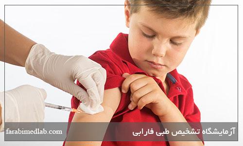 ابتلای کودکان به دیابت با مصرف آنتی بیوتیک