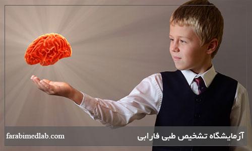 علایم ضربه مغزی در کودکان