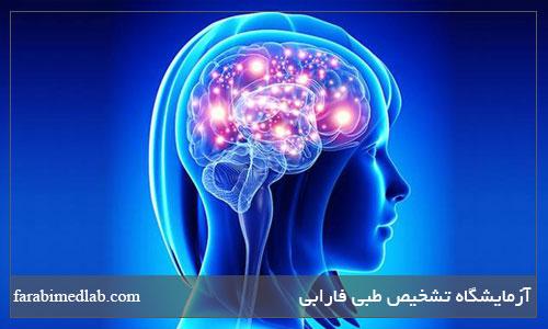 بیماری های نورولوژیک