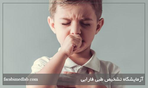 داروی طبیعی سرفه