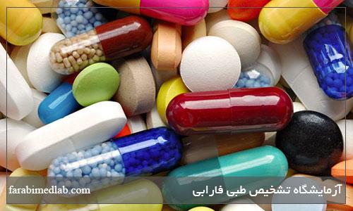 حساسیت داروئی