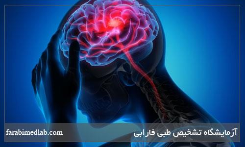 علل تومورهای مغزی