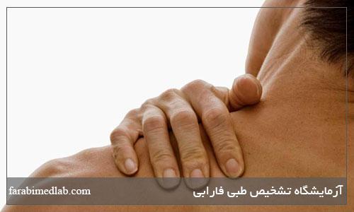علل آسیب پلکسی بازویی