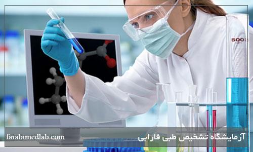 افزایش سطح تومور مارکر